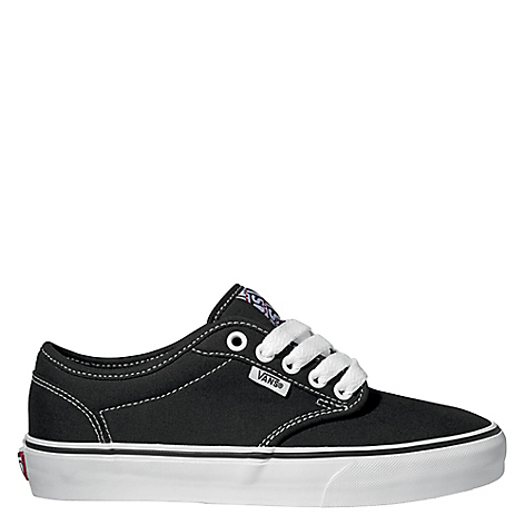 2vans mujer zapatillas atwood