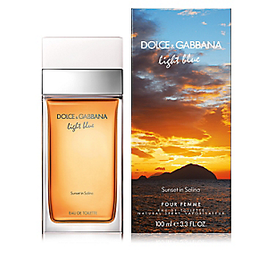 Light Blue Sunset in Salina EDT 100 ml
