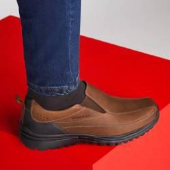 Guante - Zapato Hombre 4801-Ca