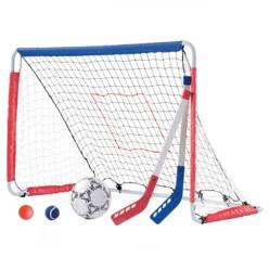 Step2 - Set 2 en 1 Arco de Futbol - Hockey