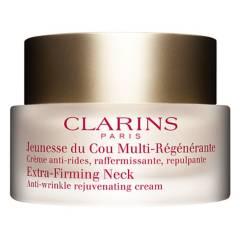 CLARINS - Extra Firming Neck Cream 50Ml