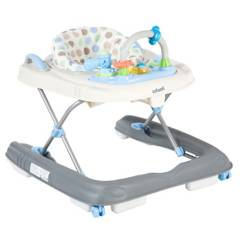 INFANTI - Andador 2 en 1 Happy Step