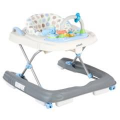 INFANTI - Andador 2 En 1 Happy Step