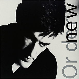 Vinilo New Order Low-Life (LP Remaster)