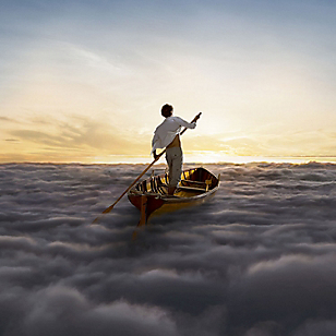 Vinilo Pink Floyd The Endless River