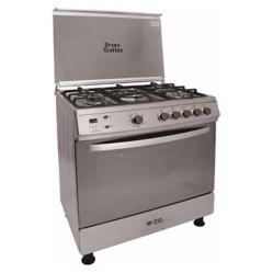 Cocinas a gas for Cocina gas profesional