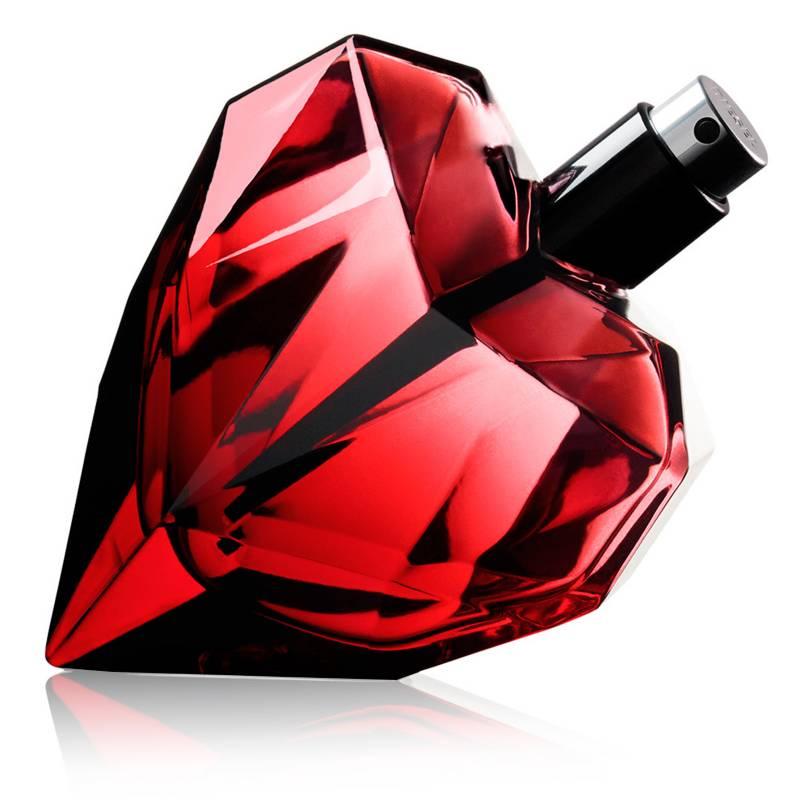 Diesel - Loverdose Red Kiss EDP 75 ml