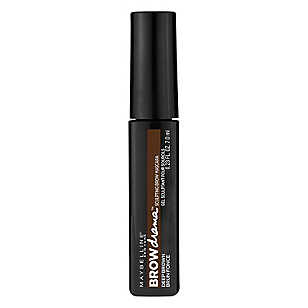 Maybelline Maquillaje Para Cejas Drama Deep Brown