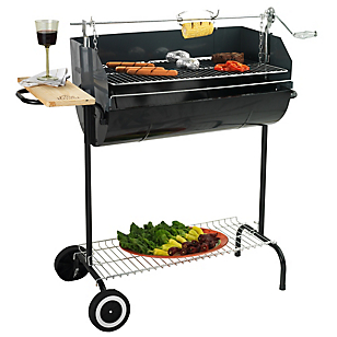 Parrilla Carbon K.Roast Jbq400