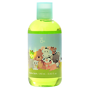 Gel de Baño Granja Kids 350 ml