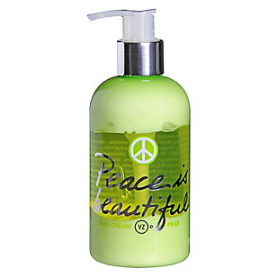 Crema Hidratante Bifase Pera Peace is Beautiful 255 gr
