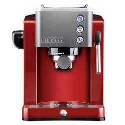 Cafetera Digital 15 bares de presión TH-128R