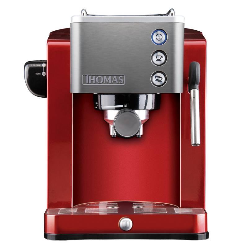 Thomas - Cafetera Digital 15 bares de presión TH-128R