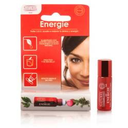 Naturel - Roller Aromaterapia S.O.S Energie 4 ml