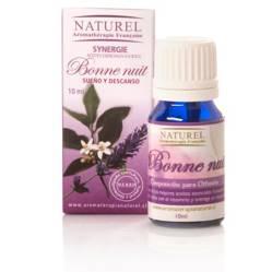 Naturel - Aceite Sueño y Descanso - Sinergia Aromaterapia 100% Puro y Natural