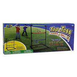 Top Toss Ladder Ball