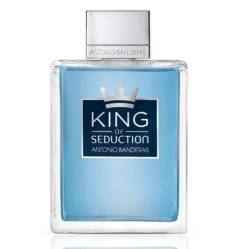ANTONIO BANDERAS - King of Seduction EDT 200 ML