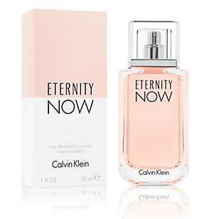 Eternity Now Women EDP 30 ml