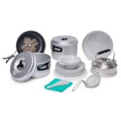 Set Cocina 4 Personas