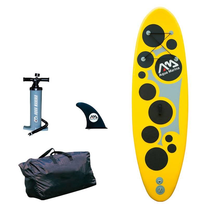 Kano - Stand Up Paddle Vibrant Niño