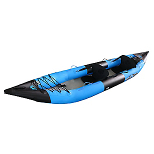 Kayak Inflable K2 Doble