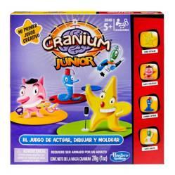 Juegos - Cranium Jr