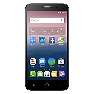 Smartphone Pop 3 Negro Movistar