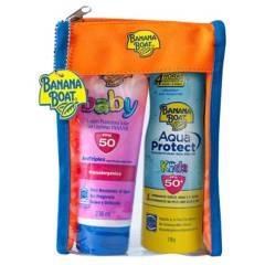 Banana Boat - Pack Baby 50 236 ML Kids Spray AP 170