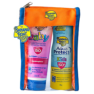 Pack Baby 50 236 ML Kids Spray AP 170