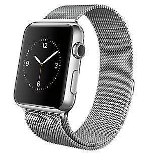 AppleWatch 42 mm Gris