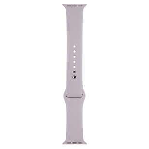 Pulsera Apple Watch 38mm Lavanda Sport