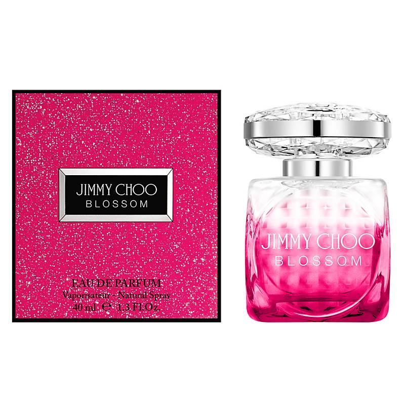 Perfume Jimmy Blossom Edp 40 Choo Women Ml yYbf76gv
