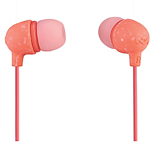 Audífono In Ear Little Bird Rosado