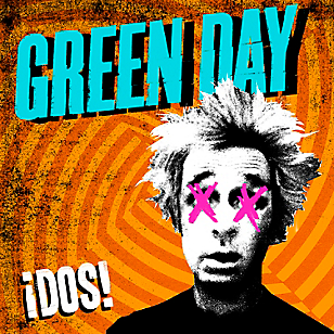 Vinilo Green Day Dos!