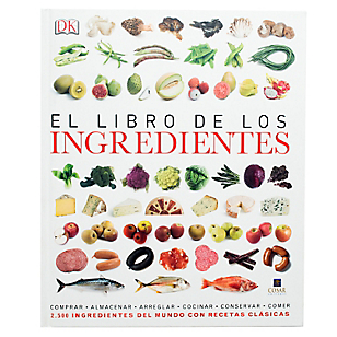 Enciclopedia Ingredientes