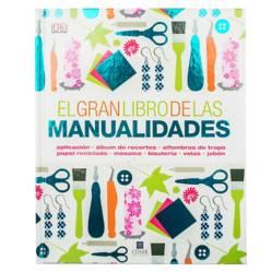 Enciclopedia Libro Manualidades