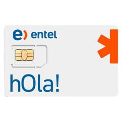 Entel - Smartphone Sim