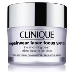 CLINIQUE - Repairwear Laser Focus SPF 15 Line Smoothing Cream