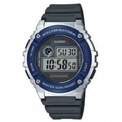 Reloj Hombre Digital W-216H-2AVDF