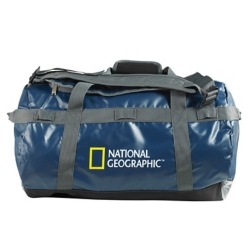 img. 38% · National Geographic. Bolso Duffle 50 Lt Azul b4d2576a115