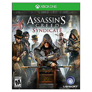Assassin´s Creed: Syndicate Xbox One
