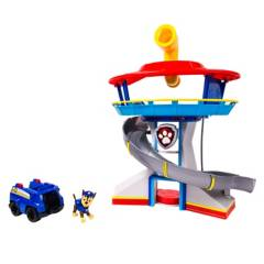 Paw Patrol - Patrulla Play Set