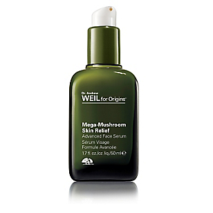 Suero Dr. Weil Mega Mushroom Skin Relief Advanced Face Sérum