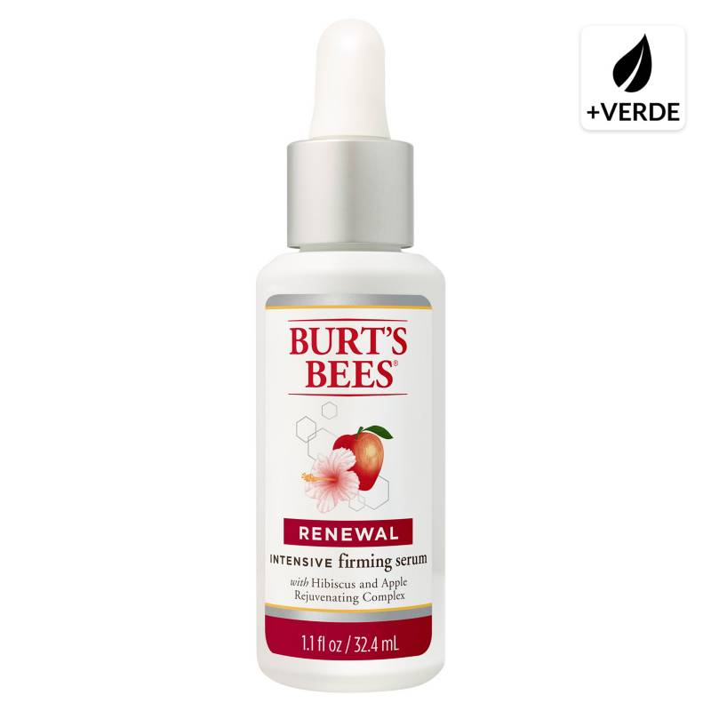Burts Bees - Suero Reafirmante Intenso Renewal Firming 32,4 ML