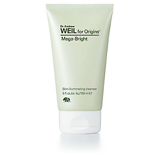 Desmaquillante Weil Mega Bright Skin Illum Cleanser 150ML