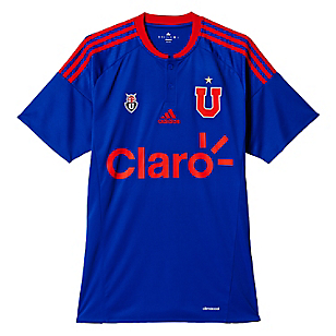 Camiseta Local Universidad de Chile