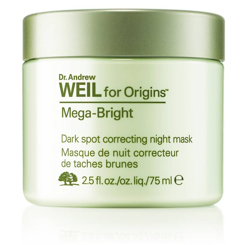 Origins - Tratamiento de Mancha Dr. Weil Mega Bright Dark Spot Correcting Night Mask