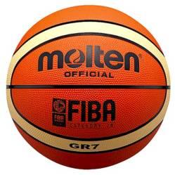 Balón de Basquetbol Molten Gr7