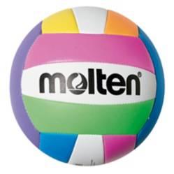Balón de Vóleibol Playa MS-500 Neon