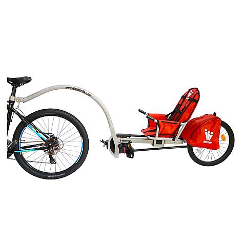 063214db5 Weehoo Carrito para Bicicleta - Falabella.com